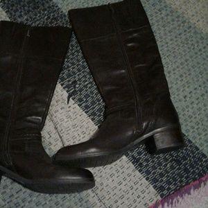 Bandolino riding boots